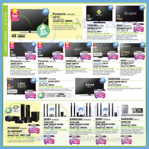 Featured image for SenQ Notebooks, Digital Cameras, Home Appliances, TVs & Phones Offers 1 – 31 May 2015
