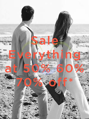 Featured image for Mango 50% OFF Everything 9 Jul 2015