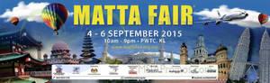 Featured image for Matta Fair @ PWTC Kuala Lumpur 4 – 6 Sep 2015
