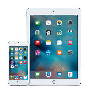 Featured image for Apple iOS 9 Free Update Available From 16 Sep 2015