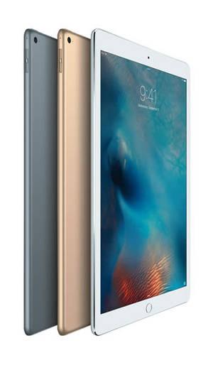 Featured image for Apple iPad Pro, iPad Air 2, iPad Air, iPad mini 4 & iPad mini 2 Specs Comparison Table 10 Sep 2015