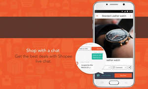 Featured image for Shopee 40% Off Cash Voucher (Valid for ALL Products) 30 Sep 2015