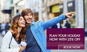 Featured image for Qatar Airways 25% Off Fares Promotion 2 – 6 Nov 2015