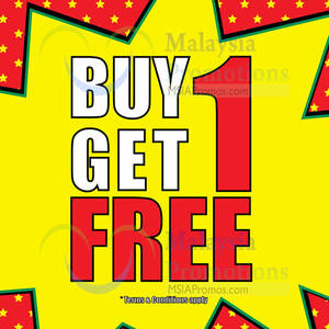 Featured image for Giordano Buy One FREE One Storewide Promo 24 – 27 Dec 2015