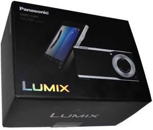Featured image for Panasonic 50% Off DMC-CM1 20 Megapixel Lumix Smart Camera Phone 24hr Promo 30 – 31 Dec 2015