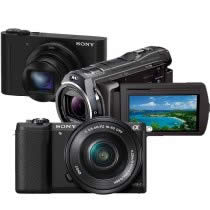 Featured image for Sony Up To 20% Off Selected Cameras 24hr Promo 14 – 15 Dec 2015