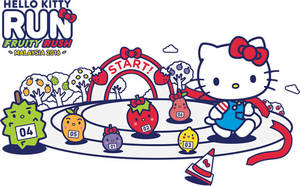 Featured image for Hello Kitty Run Malaysia Registration Now Open From 14 Jan 2016