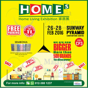 List Of Sunway Pyramid Convention Centre Related Sales Deals