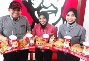 Featured image for KFC New Super Jimat Boxes From 26 Feb 2016
