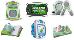 Featured image for Leapfrog Up To 50% Off Selected Products 24hr Deal 29 Feb – 1 Mar 2016
