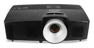Featured image for Acer 56% Off Full HD 3D Home Cinema Projector 24hr Deal 31 Mar – 1 Apr 2016
