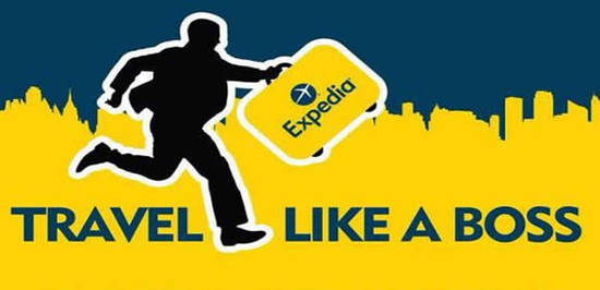 Expedia Logo 21 Apr 2016