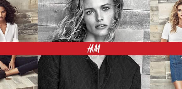 H&m store opening giveaways
