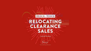 Featured image for Switch Apple Products & Accessories Relocation Clearance Sale @ The Mines 8 – 10 Apr 2016