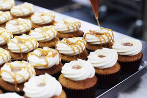 Featured image for Twelve Cupcakes Buy 6 FREE 3 Promo from 12 – 30 Apr 2016