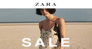 Featured image for Zara Spring/Summer Sale from 23 Jun 2016