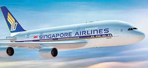 Featured image for Singapore Airlines: Fares fr RM498 to over 60 Destinations from 25 Jul – 12 Aug 2016