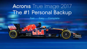 Featured image for Acronis: New True Image 2017 with Wireless Backup for Mobile Devices
