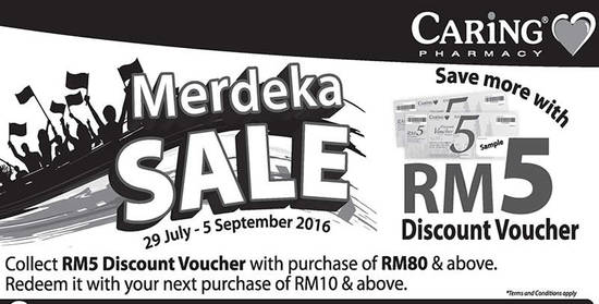 Caring Pharmacy Feat 27 Aug 2016