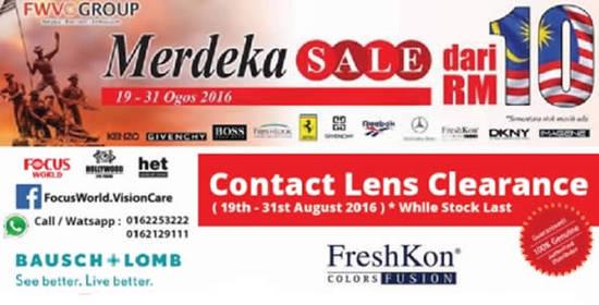 Focusworld Group Merdeka Feat 24 Aug 2016