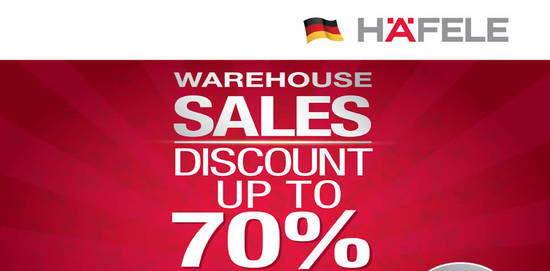 Hfele Malaysia Warehouse 17 Aug 2016