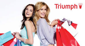 Featured image for Triumph: Lingerie Warehouse Sale @ The School Jaya One from 7 – 12 Sep 2016