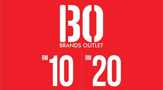 Padini Brands Outlets Feat 1 Sep 2016