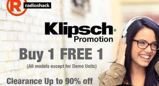 RadioShack Warehouse Sale Feat 5 Sep 2016