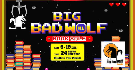 Big Bad Wolf Feat 24 Oct 2016