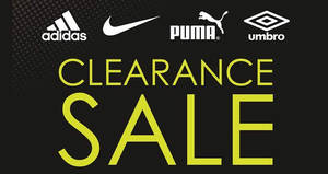 Featured image for Al-Ikhsan clearance sale @ AEON Klebang Ipoh from 25 Nov – 4 Dec 2016
