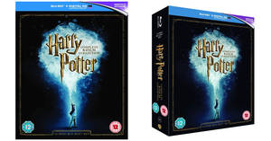 Featured image for Own the Harry Potter complete 8-film collection (2016 Edition) with this 20% off deal from 22 Nov 2016