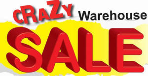 Featured image for OnlyBeauty: L'Oreal Paris, Maybelline & More Crazy Warehouse Sale at Hotel Sri Petaling KL from 11 – 13 Nov 2016