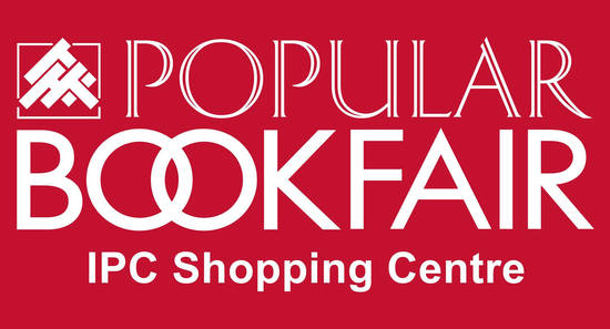 Featured image for Popular Book Fair at IPC Shopping Centre from 22 Nov - 4 Dec 2016