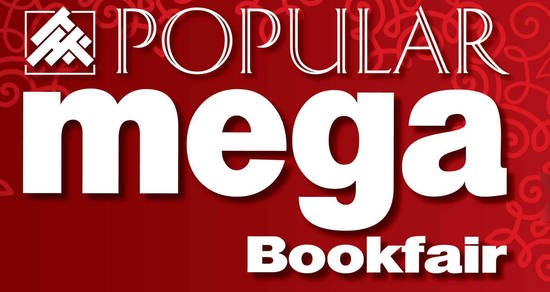 Popular Mega Bookfair Feat 18 Nov 2016