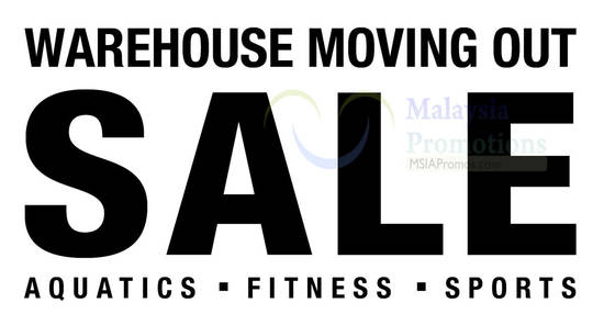 Featured image for Trend Masters biggest moving out warehouse sale at Subang Jaya from 30 Nov - 4 Dec 2016