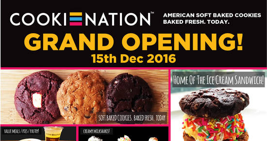 CookieNation feat 15 Dec 2016