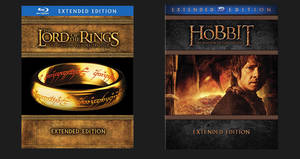 """Featured image for """"The Lord of the Rings"""" & """"Hobbit"""" trilogies are going at over 60% off at Amazon for 24hrs only from 2 – 3 Dec 2016"""