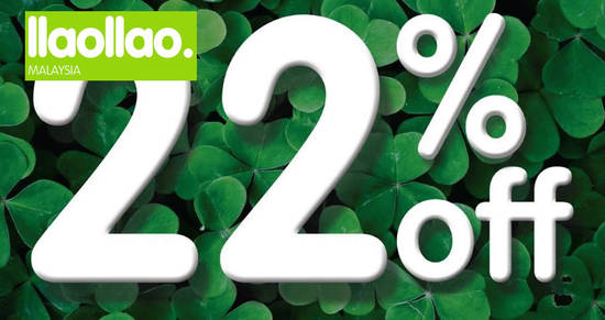 Featured image for Enjoy 22% off medium & large tubs & Sanums at any llaollao outlet on 28 Dec 2016
