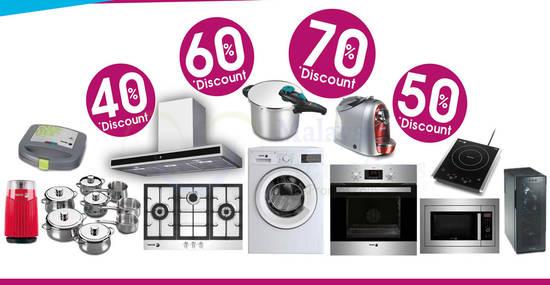 Fagor Home Appliances feat 19 Jan 2017