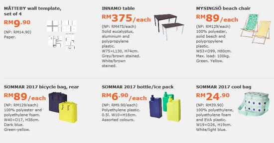 IKEA feat 4 Apr 2017
