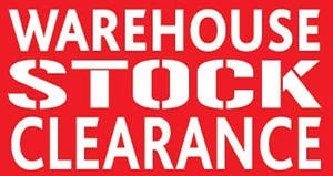 Featured image for Katrin BJ warehouse stock clearance sale at Subang Jaya from 1 – 3 Jun 2018