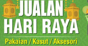 Featured image for 1Shamelin Mall: Jualan Hari Raya sale featuring prices from RM5! From 1 – 12 Jun 2017