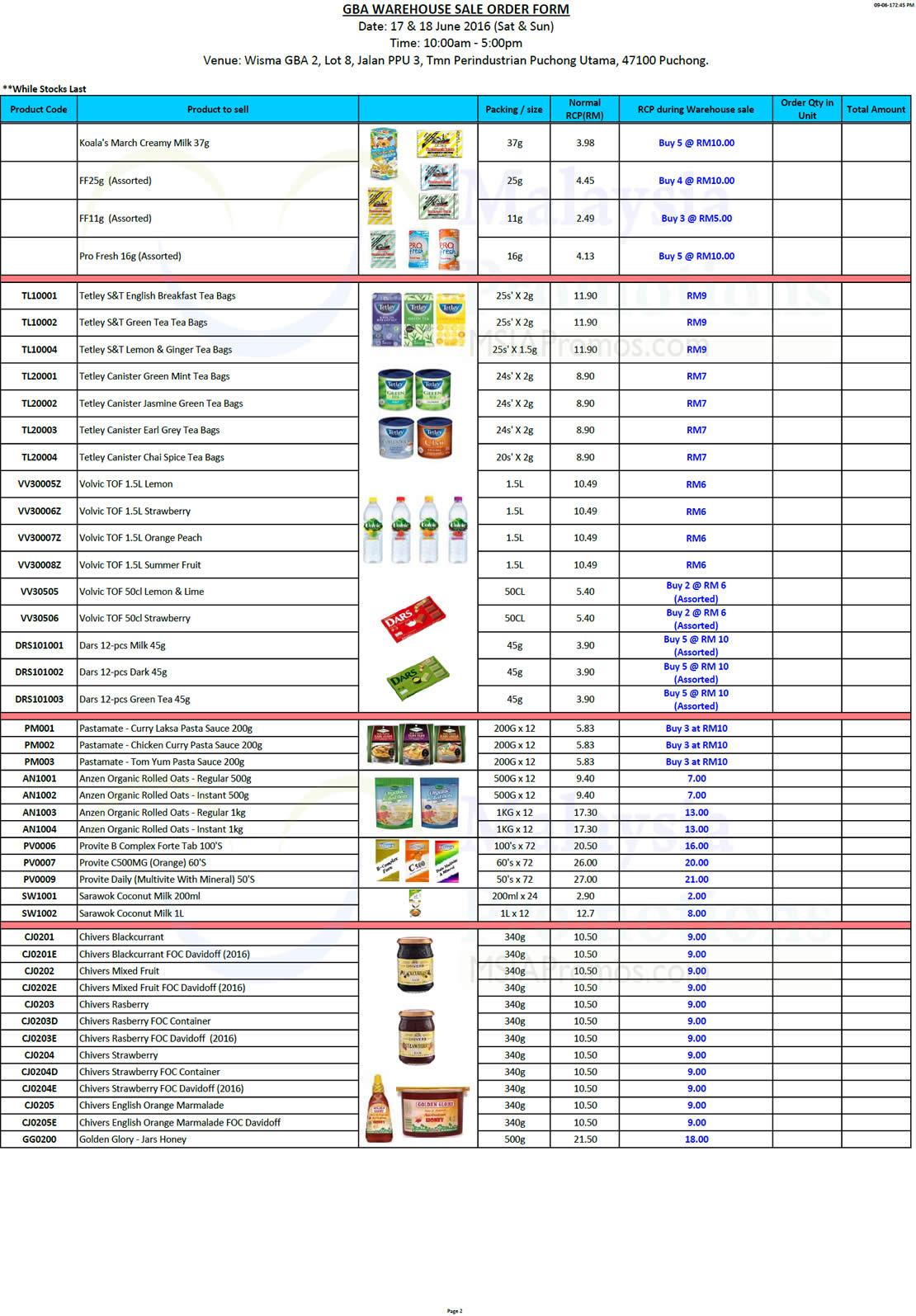 Fmcg Distributor Kuching