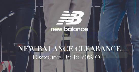 New Balance feat 19 Aug 2017