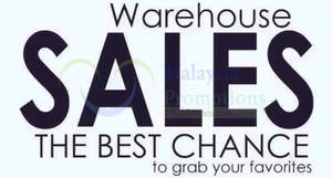 Featured image for My Dear warehouse sale at Puchong from 29 Mar – 1 Apr 2018