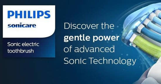 Philips Sonicare FlexCare 1 28 Oct 2017