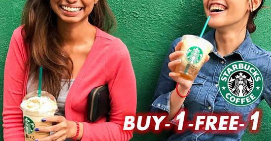 Starbucks feat 17 Oct 2017