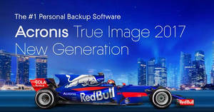 Featured image for Acronis: Up to 45% OFF True Image 2018 Black Friday deal! From 17 – 30 Nov 2017