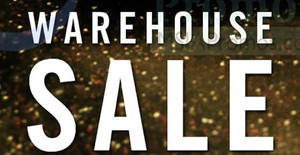 af0f510d88fc7b Converse up to 70% OFF warehouse sale at Citta Mall! From 30 Nov – 3 Dec  2017