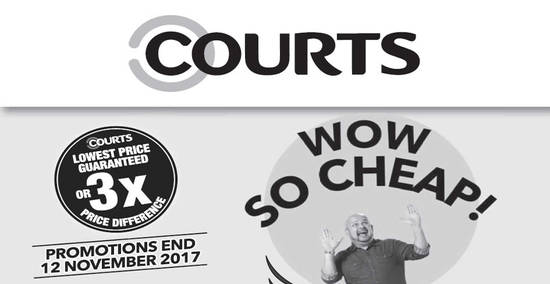 Courts feat 11 Nov 2017